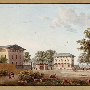 L'annexion de 1860 : un exemple, la création du 13e arrondissement - Conférence virtuelle
