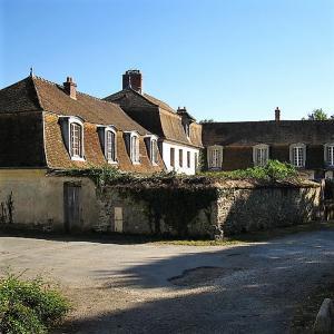 Marolles, un village typique sur le Plateau Briard