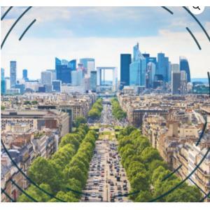 La Défense : une utopie urbaine contemporaine - Conférence virtuelle