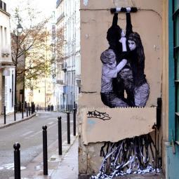 Histoire du Graffiti - Le Street-art et ses tendances - Conférence virtuelle n°6