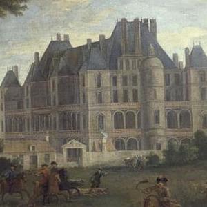 Châteaux disparus : pleins feux sur les châteaux de Meudon, Bellevue et Madrid - visioconférence