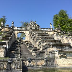 Châteaux disparus : Saint-Cloud, le château est une fête  - visioconférence