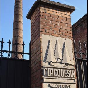 L'usine-distillerie Clacquesin de Malakoff - visioconférence