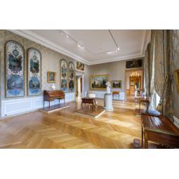 Les chefs d'œuvres du musée à l'époque du duc de Penthièvre : visioconférence