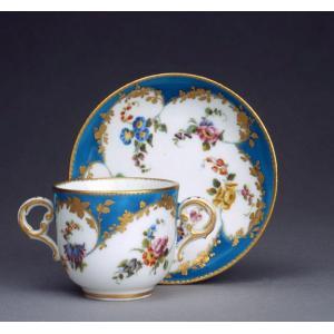 Quelques usages de la céramique au XVIIIe siècle : visioconférence