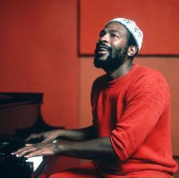 Marvin Gaye, Conférence virtuelle n°2 - Cycle 3 - Histoire de la musique noire
