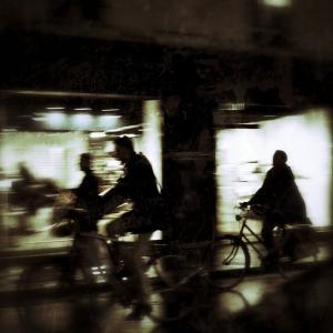 Le Marais libertin à vélo