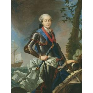 3.Les chefs d'œuvres du musée à l'époque du duc de Penthièvre : visioconférence