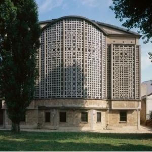 Les débuts de l'architecture en béton armé dans le Grand Paris - Conférence virtuelle