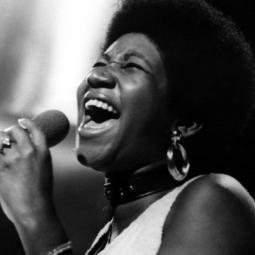 Aretha Franklin - Conférence virtuelle n°4 - Cycle 3 Histoire de la musique noire