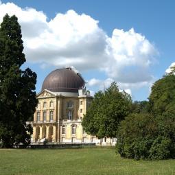A la découverte du Domaine Royal de Meudon