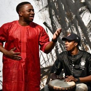 Conte musical pour enfant « Le jeune Yacou » à l'Institut des Cultures de l'Islam