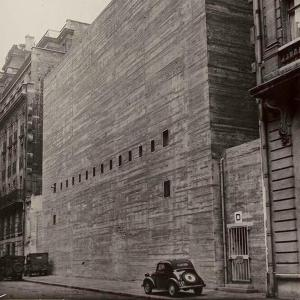 History of the Occupation of Paris - Virtual tour