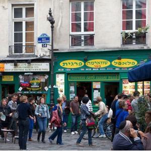 Jewish Marais: History of the most emblematic Jewish quarter of Paris - Virtual tour