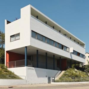 Le Corbusier's architecture in Paris and in the world - Virtual tour