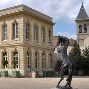 Le château d'Asnières et son bal - Conférence virtuelle