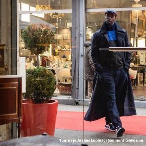 Ciné-balade aux Puces de Paris Saint-Ouen