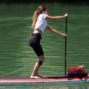 Discover Stand-Up-Paddle in Paris