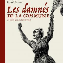 150 ans de la Commune, rencontre entre Raphaël Meyssan et Eloi Valat - Visioconférence