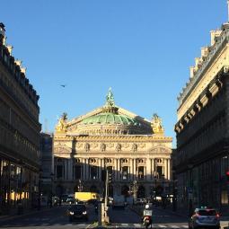Paris and Haussmann in the XIXth : birth of a city - Virtual tour