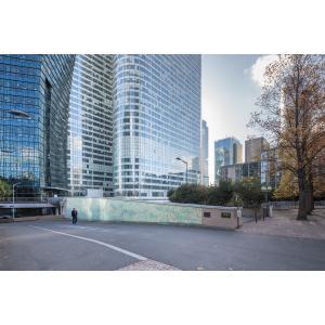Discover La Défense district