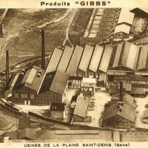 Découverte du quartier Montjoie à La Plaine Saint-Denis