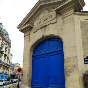 La médecine à Paris au 20ème siècle