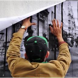 Sur la pente du graffiti - Festival Regard Neuf 3
