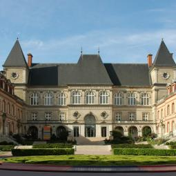 Cité Internationale Universitaire: Paris's International Student Campus