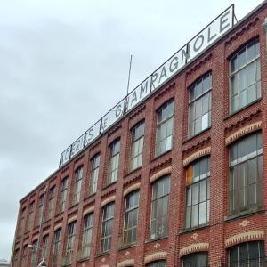 La Courneuve, une ville au cœur industriel