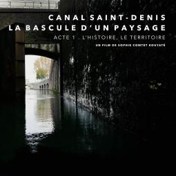 Projection du film L'histoire, le territoire de Sophie Comtet-Kouyaté