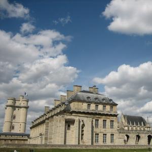 Balade dans le bois de Vincennes, du Château à la garde républicaine