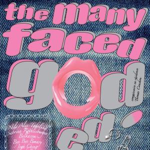 The many faced God·dess, Exposition à la Maison populaire de Montreuil