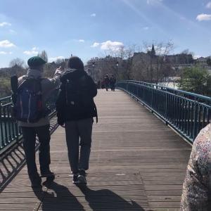 Grande Marche Cap sur la Marne : de Bry à Nogent
