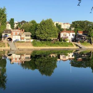 Grande Marche Cap sur la Marne de Chelles à Nogent-sur-Marne