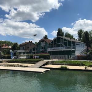Croisière contée depuis Lagny-sur-Marne