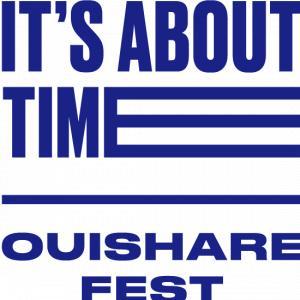 Soirées ouvertes et festives du OuiShare Fest
