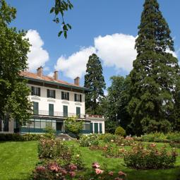 Traversée de l'histoire populaire et des parcs au départ de Bagnolet