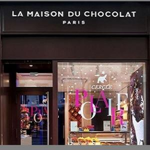 Chocolat, chocolat, plaisir de tous les sens...