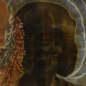 Visite virtuelle de l'atelier de l'artiste Tuli Mekondjo - Musée d'art et d'histoire Paul Eluard