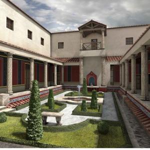 Une villa gallo-romaine à Tremblay-en-France – Conférence virtuelle 4/5