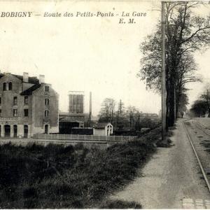 Archives communales de Bobigny