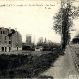 La gare de déportation de Bobigny - Conférence virtuelle