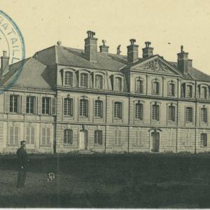 Champigny historique : le vieux quartier de Cœuilly