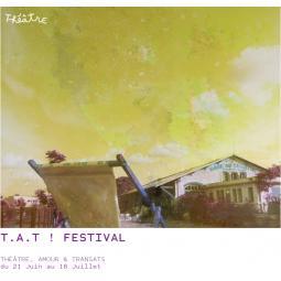 Balade à vélo et pièces de théâtre : du T.A.T ! Festival à El Duende