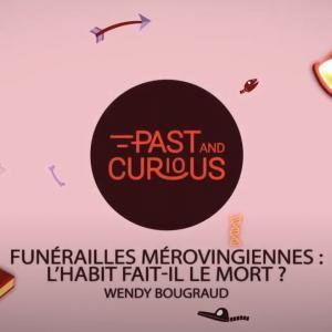 Diffusion d'un court-métrage de la série Past and curious