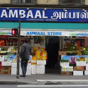 Voyage dans la culture indienne à Paris