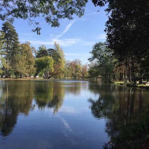 Lac de Gravelle