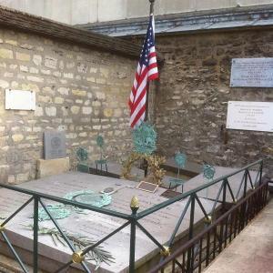 Le cimetière de Picpus et le quartier de la Nation