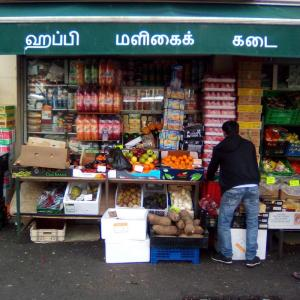 La route des Indes à La Courneuve, un voyage au cœur des communautés tamoule, pakistanaise et indienne